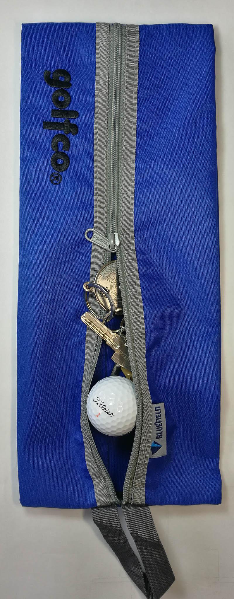 Esstuche golfco organizador de bolas de golf y otros 01