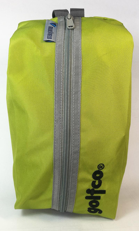 Estuche golfco bolsa organizador verde 02