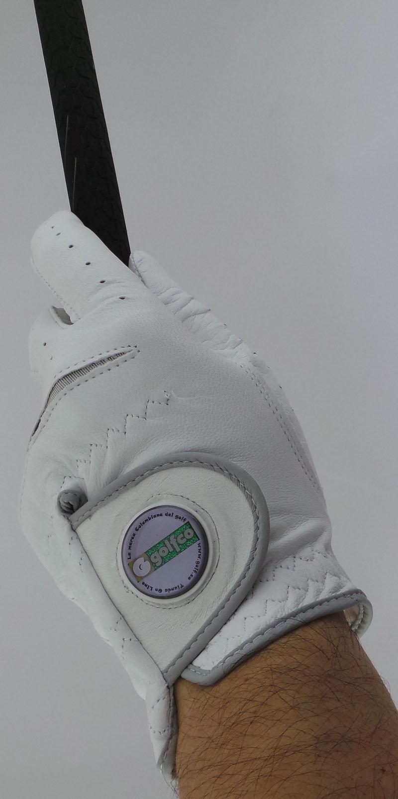 guante de golf marca golfco blanco 05